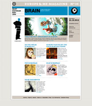 issue8brain