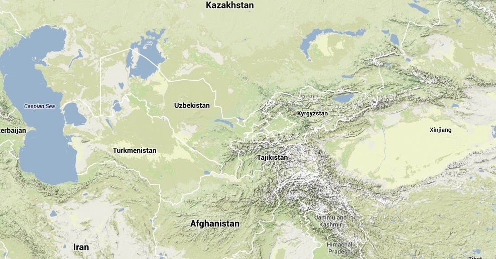 map_central_asia